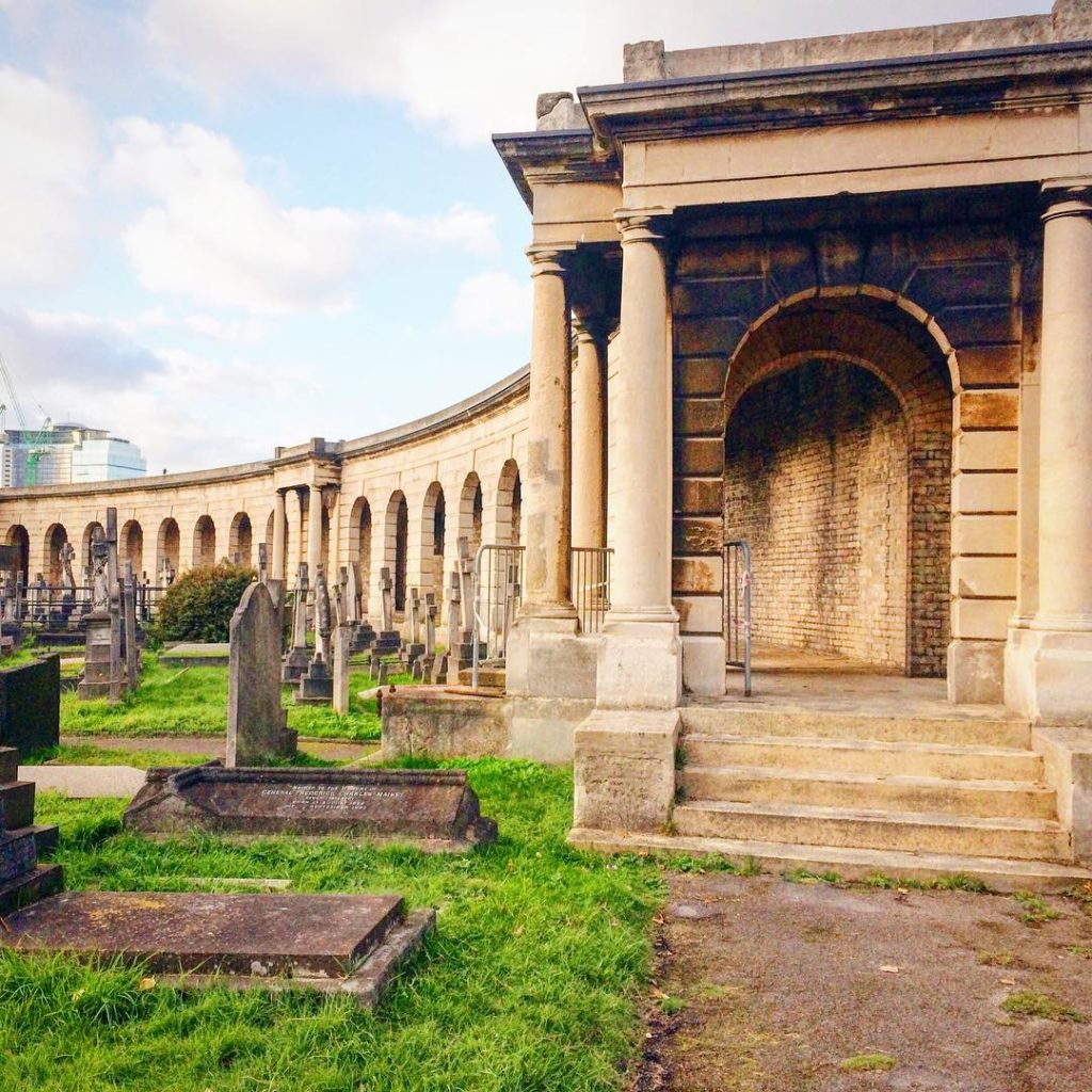 All of Londons Victorian cemeteries are worth a visit mosthellip