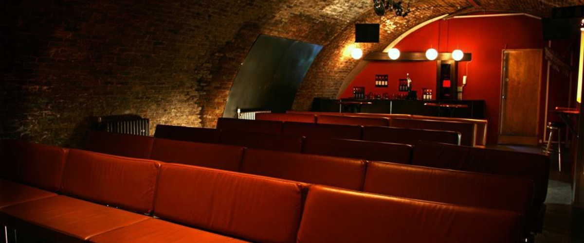 whirled cinema london