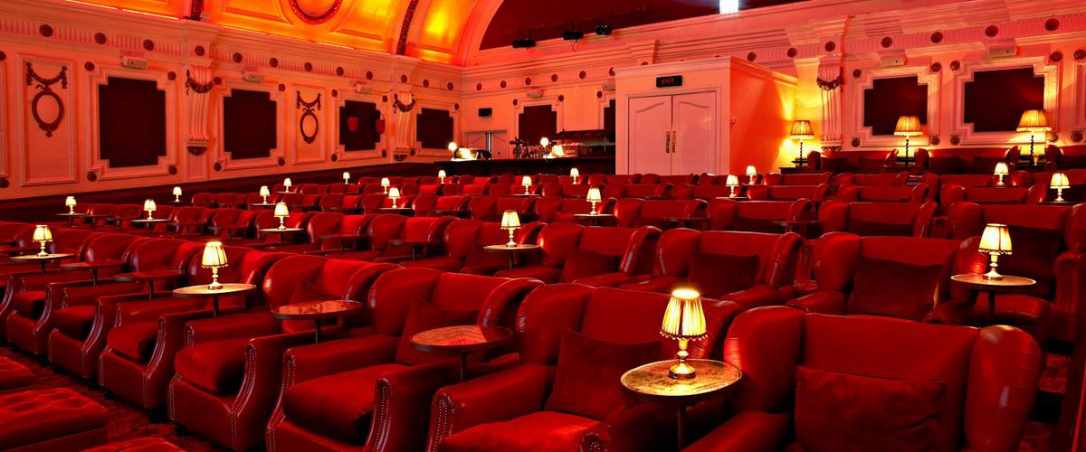 electric cinema portobello notting hill london