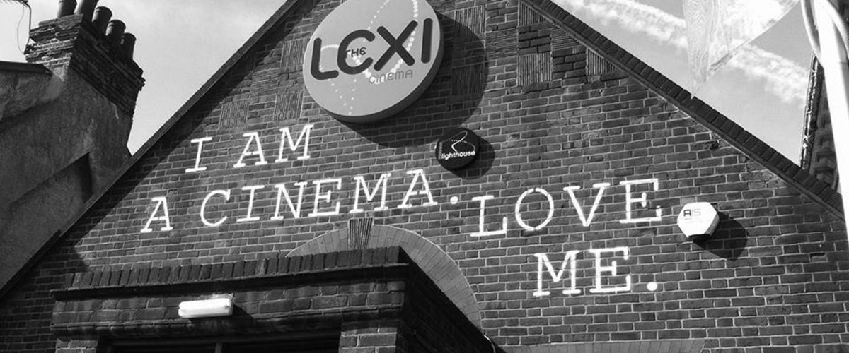 lexi cinema london