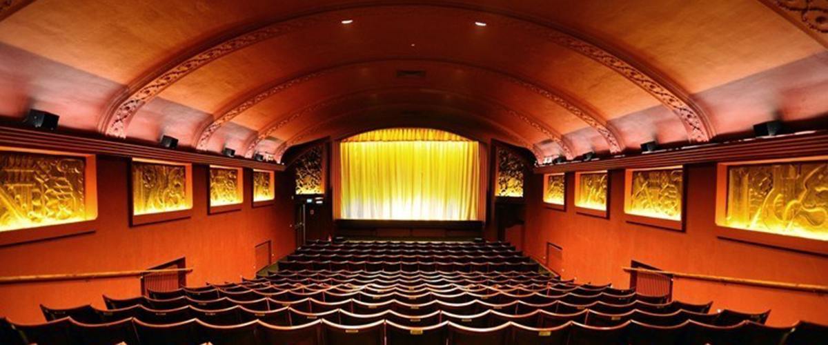 phoenix cinema east finchley london