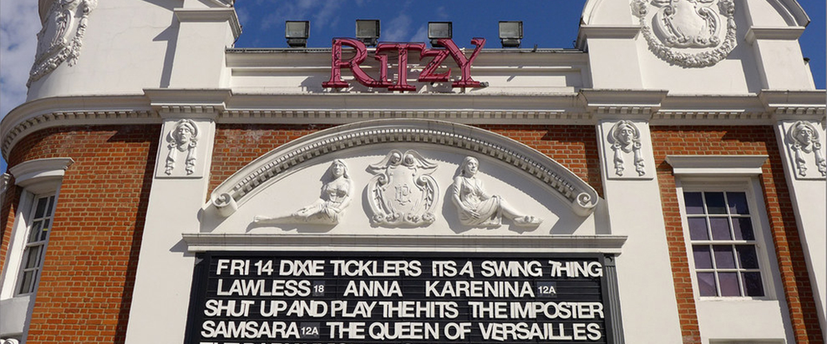 ritzy cinema london